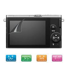 2 Pcs LCD Screen Protector Protective Film for Olympus OM-D E-M5 II/EM5 Mark II