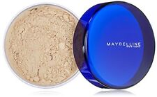 Maquillaje En Polvo Con Control De Brillo - Para Piel Grasa Polvo Compacto
