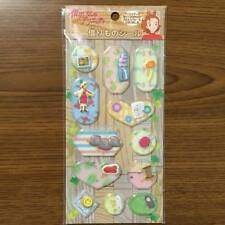 The Borrower Arrietty-sticker Genuine Studio Ghibli Japan
