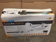 Gavita Pro 1000 de grow light fixture 1000w 1000e watts with bulb and cord