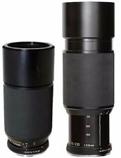 Leica / Leitz Vario-Elmar-R 1:4/70-210 mm R mount lens