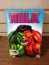 Marvel Universe SDCC EX Compound Hulk Figure  NEW  HASBRO