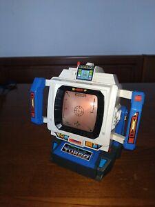 gioco elettronico Vintage SD shooting turbo