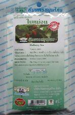 20 Tea Bags Mulberry Tea Herbal Herb Tea 1 packages