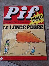 PIF GADGET 201 (1972) RARE TBE