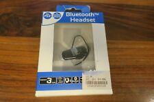 OREILLETTE BLUETOOTH HEADSET    ----- pour PS3 ET TELEPHONE PORTABLE