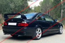 BMW 3 SERIES E46 M3 GT SPORT SPOILER - DRIFT