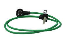 Kabel Zündverteiler Zündung passend Mercedes W107 0001598218 grünes Zündkabel