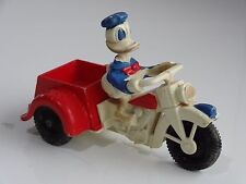 (B) line mar japan DISNEY DONALD DUCK DELIVERY TRICYCLE