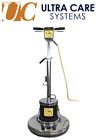 NSS GALAXY STRIP MACHINE - 20 INCH / 1.5 hp WITH PAD DRIVER!  LIGHTLY USED