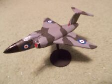 Built 1/100: British GLOSTER JAVELIN Fighter Aircraft