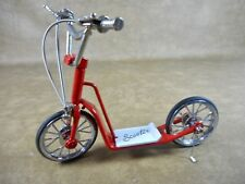 Scooter Plastic Diecast & Toy Vehicles for sale | eBay