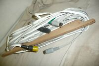 Slide projector KODAK +others EXTENSION LEAD for remote control 30ft+ white grey