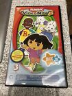 Plays look VideoNow Jr. Dora The Explorer, Max And Ruby, And Little Bill