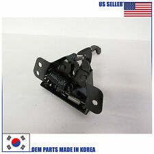HOOD LOCK LATCH (GENUINE) 811303K000 HYUNDAI SONATA 2006-2010