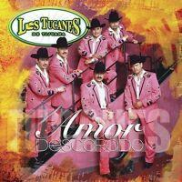 Los Tucanes De Tijuana Amor Descarado CD