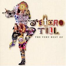 JETHRO TULL The Very Best Of CD BRAND NEW