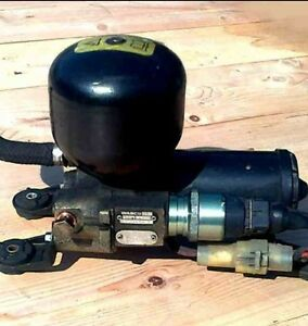 RANGE ROVER P38 ABS BOOSTER PUMP ACCUMULATOR Off A 2001 International Shipping