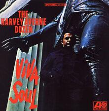 THE HARVEY AVERNE DOZEN Viva Soul ATLANTIC RECORDS Sealed Vinyl Record LP