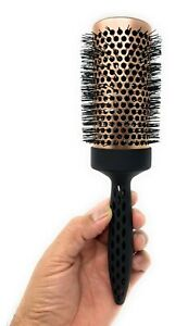Cricket Copper Tension Thermal Hair Brush #390 2 Inches