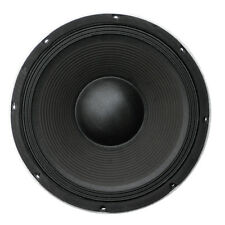 Soundlab L041D 12 Inch Bass Chassis Speaker 4 Ohm 350W