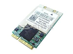 PCI-E Card Adapter 54Mbps For DELL DW1490 BCM94311MCAG 0JC977 Wireless Network