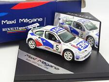 Skid 1/43 - Renault Maxi Megane Rally 1000 Miglia 1996