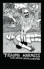 Trauma Harness - Pain, Defeat, Death & Revival NEW CASSETTE Already Dead Tapes