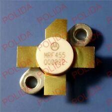 1PCS RF/VHF/UHF Transistor MOTOROLA(M/A-COM) CASE-211-07 MRF455