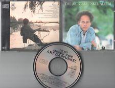 Art Garfunkel  CD  THE ART GARFUNKEL ALBUM  (c)  1984  CBS  JAPAN  NO BARCODE
