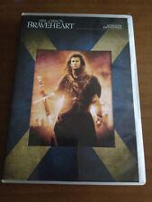 Braveheart edición definitiva Mel Gibson