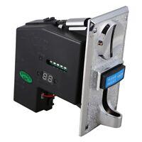 Multi Coin Acceptor Selector for Mechanism Vending Machine Mech Arcade Game u5y
