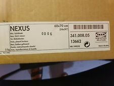 IKEA METOD RINGHULT ROT HOCHGLANZ 40x140 cm TÜR FRONT 802.559.26  NEU//OVP
