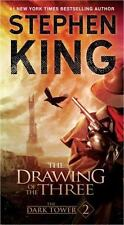 The Dark Tower II : The Drawing of the Three 2 by Stephen King