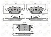 Allied Nippon Front Brake Pad Set ADB32018  - BRAND NEW - 5 YEAR WARRANTY