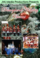 Disneyland Holiday Classics DVD Final LuminAria Ever, Minnie's Christmas Party
