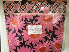 Vera Bradley Loves Me Large Paper Gift Bag New in Package