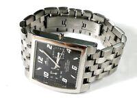 Caja reloj dial armis cierre LOTUS 15181 Original stainless steel reloj LOTUS