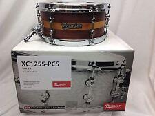 "Premier Drums XC Series 12"" Diameter X 5.5"" Deep  Snare Drum/Birch Shell/NEW"