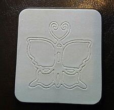 Sizzix Sizzlits BUTTERFLY #14 Die Cutter fits Big Shot & Cuttlebug