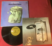 Cat Stevens – Mona Bone Jakon   1970:A&M SP4260 TERRE HAUTE PRESSING -  EX copy