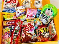 XL Japane&Asien Candy Box Anime Manga Sweets Candy