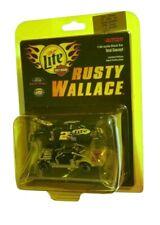 Action Rusty Wallace #2 Miller Lite Harley Davidson 2000 Taurus Nascar Die Cast