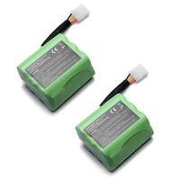 2x 3500mAh Battery For Neato XV-11 XV-12 XV-13 XV-14 XV-PRO 945-0006 945-0024