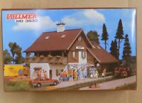 Vollmer Train Scenery Items HO (Select One) W. Germany  NIB