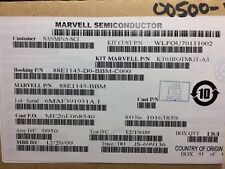 88E1145-D0-BBM-C000 MARVELL QUAD GIGABIT ETHERNET TRANSCEIVER 10 PIECES