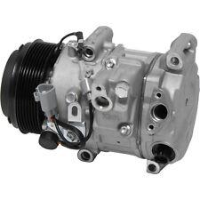 A/C Compressor-7SBU16C Compressor Assembly CO 10856C