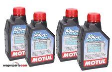 Aditivo refrigerante de motor, Motul Mocool (motos,coches,quads) pack 2 litros