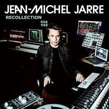 CD musicali elettronico Jean Michel Jarre