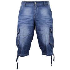 30-Herren-Shorts & -Bermudas im Denim Hosengröße
